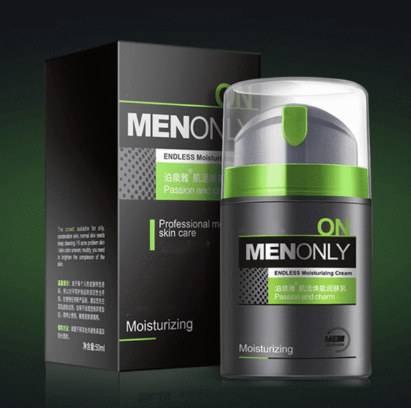 Men`s Only Anti Wrinkle Cream