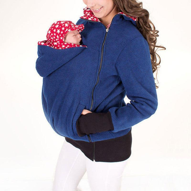 Baby Carrier Hoodie Kangaroo ( Free Shipping ) - Wolrdiscounts