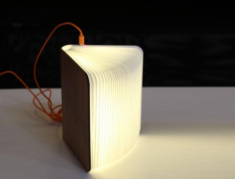 Magical Book Lamp - Wolrdiscounts