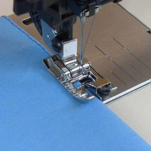 Unparalleled™ Premium Edge/Joining/Stitch-in-a-Ditch Foot - Wolrdiscounts