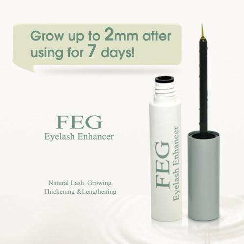 FEG EYELASH ENHANCER - Wolrdiscounts