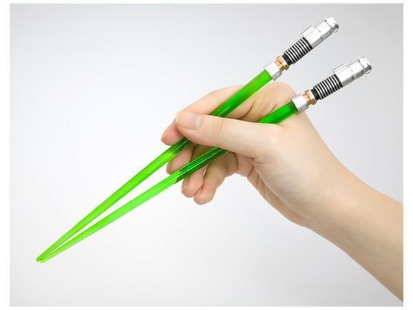 Lightsaber Chopsticks - Wolrdiscounts