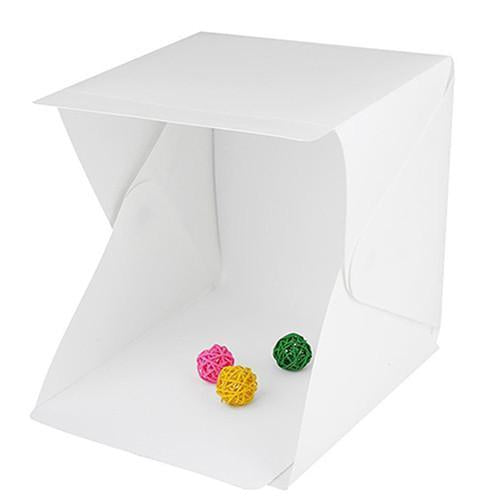 Mini LED Studio Photo Box - Wolrdiscounts