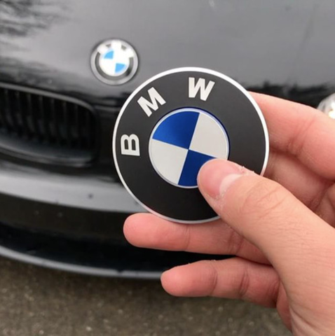 BMW Design Fidget Spinner - Wolrdiscounts