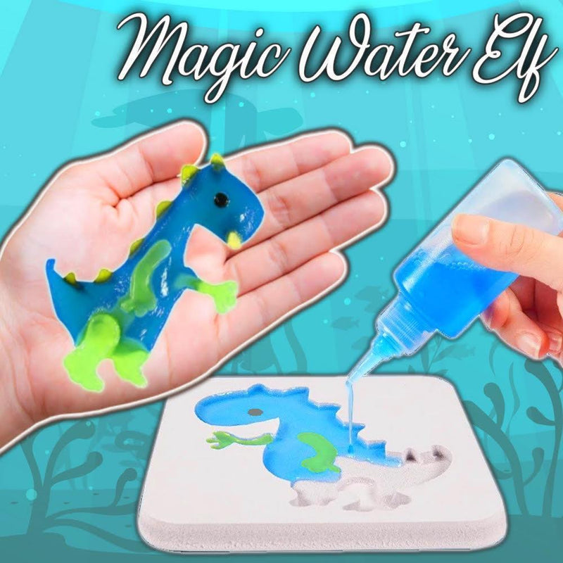 MAGIC WATER ELF