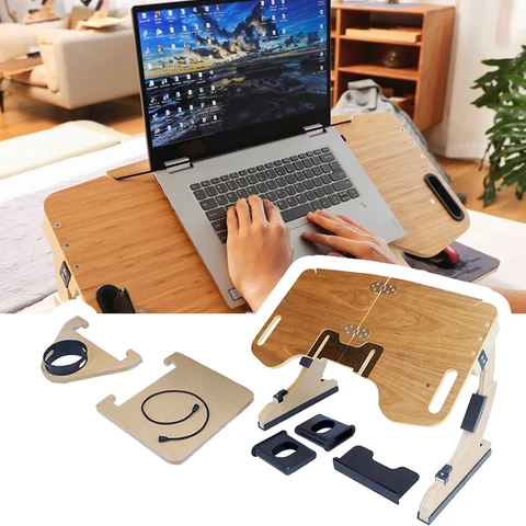 Multifunctional table board