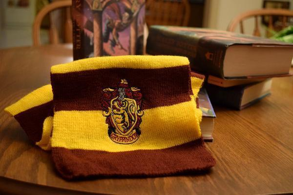 HP House Scarves - Free Shipping! - Wolrdiscounts