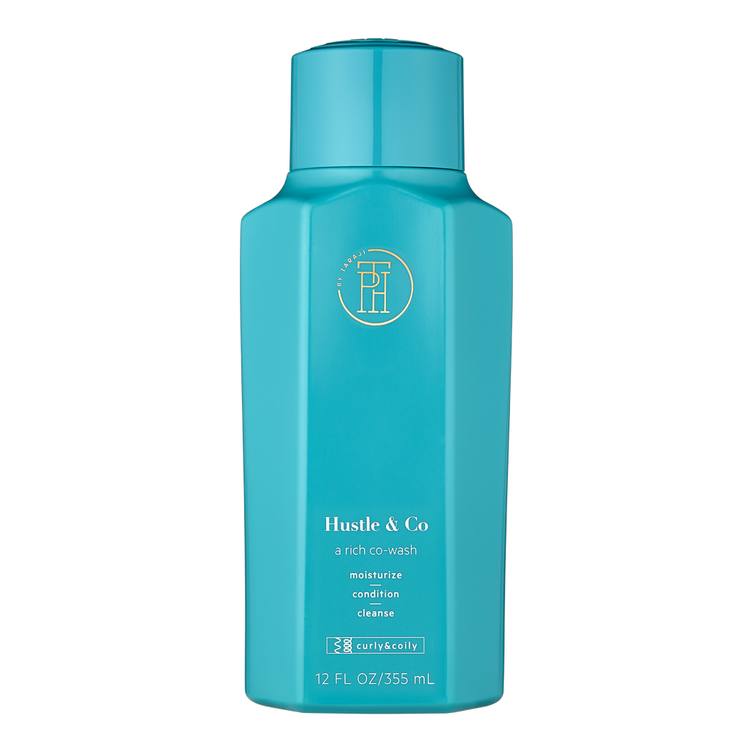 TPH by Taraji Hustle & Co Co-Wash