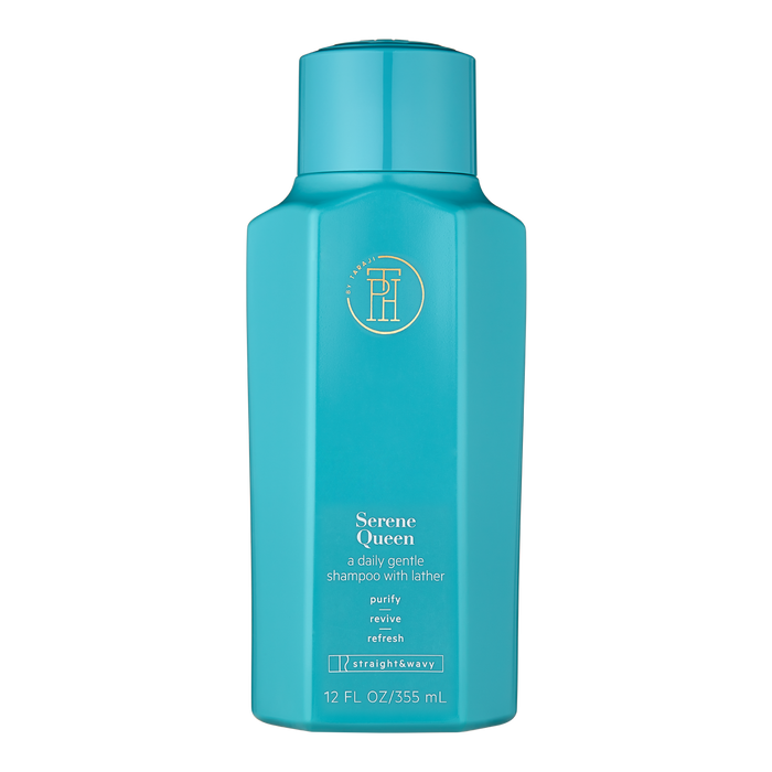 TPH by Taraji Serene Queen Daily Gentle Shampoo