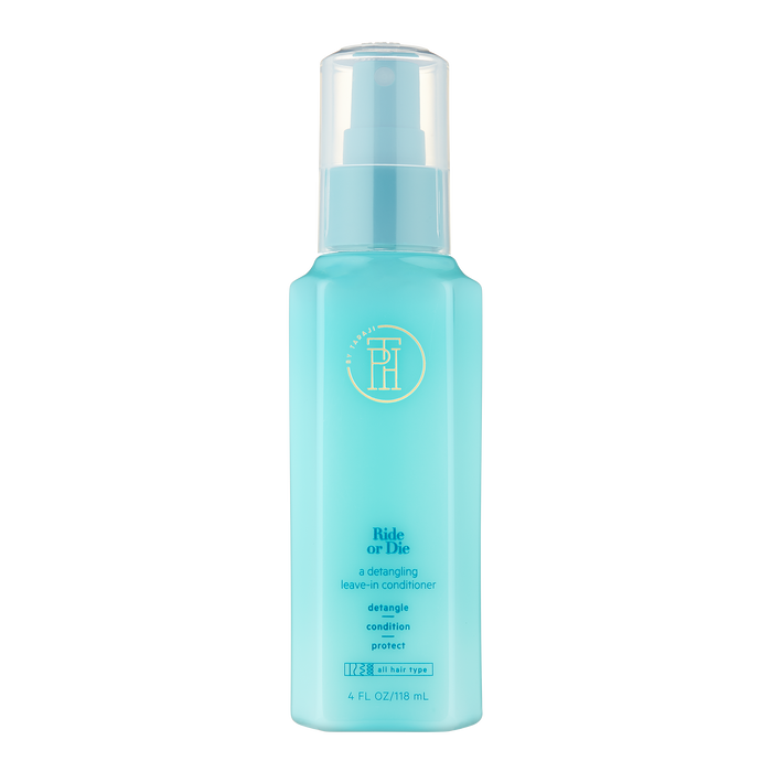 TPH by Taraji Ride or Die Detangling Leave-In Conditioner