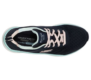 Skechers D'lux Walker Infinite Motion