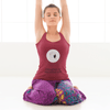 Breathe In Breathe Out Tank Top - YogaCentric.life