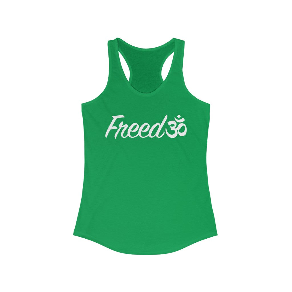 Freed Om Tank Top