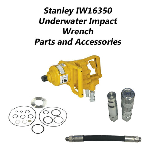 IW16350 Parts and Accessories