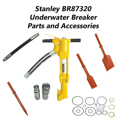 BR87320 Parts and Accessories