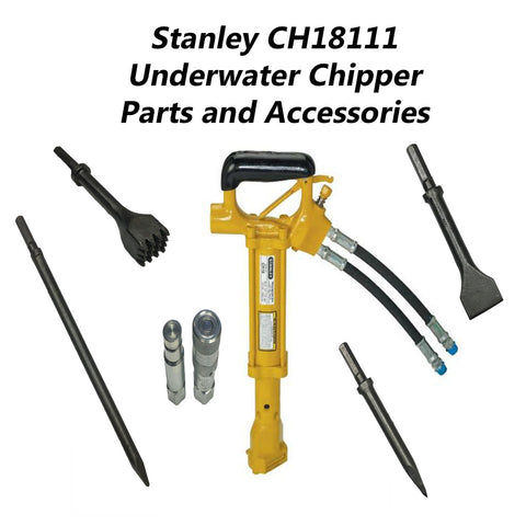 CH18111 Parts and Accessories