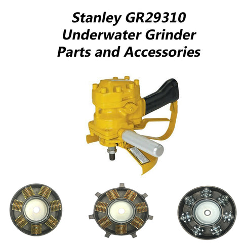 GR29310 Parts and Accessories