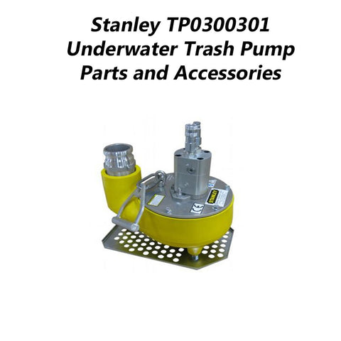 TP0300301 Parts and Accessories