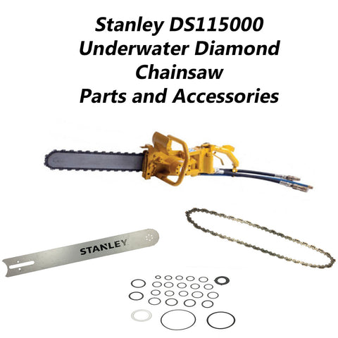 DS115000 Parts and Accessories