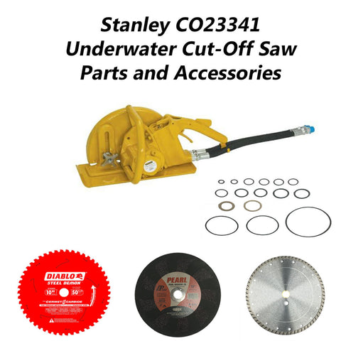 CO23341 Parts and Accessories