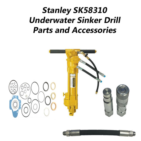 SK58310 Parts and Accessories