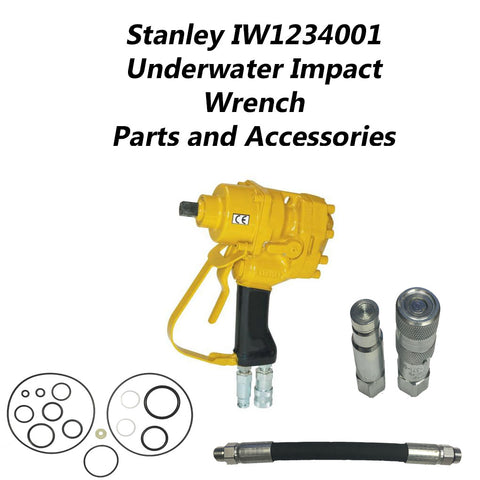 IW1234001 Parts and Accessories