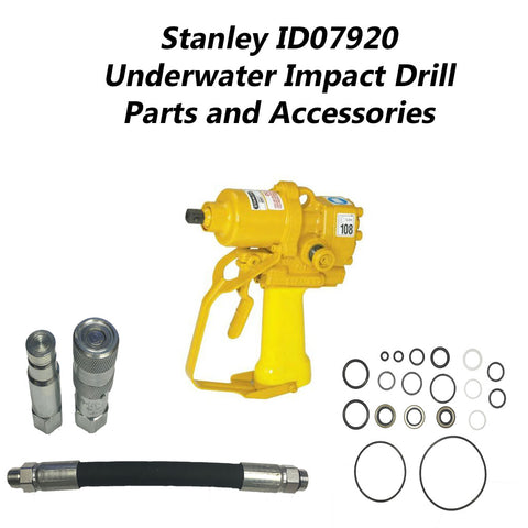 ID07920 Parts and Accessories