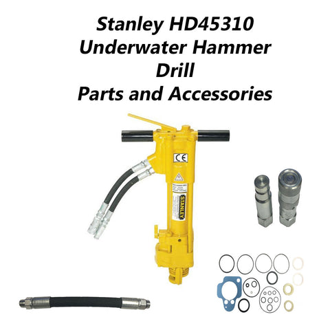 HD45310 Parts and Accessories