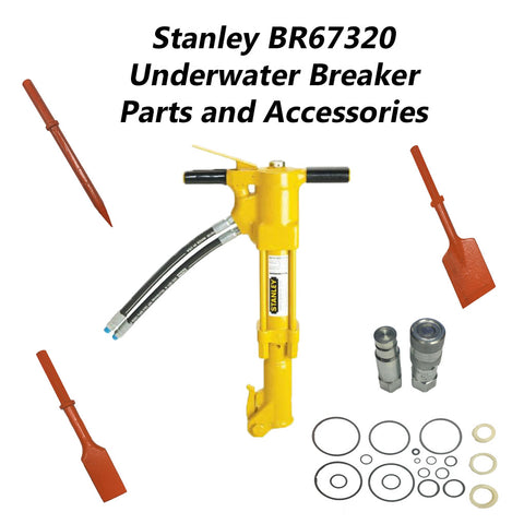 BR67320 Parts and Accessories