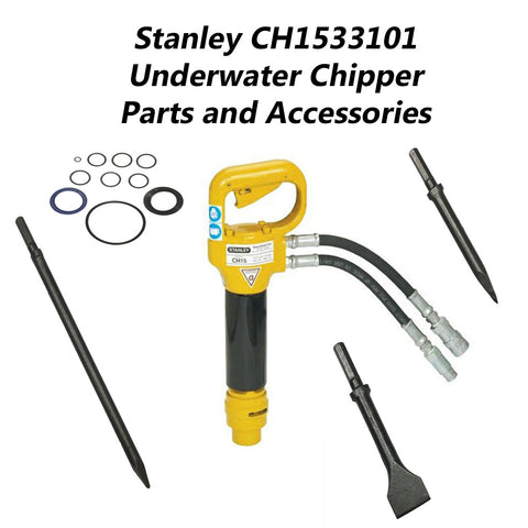 CH1533101 Parts and Accessories