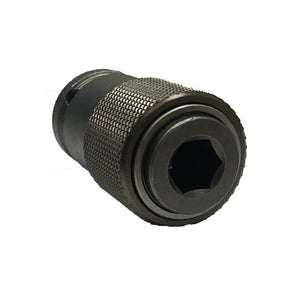 "Stanley 05079 1/2"" Square x 7/16"" Shank Adapter"