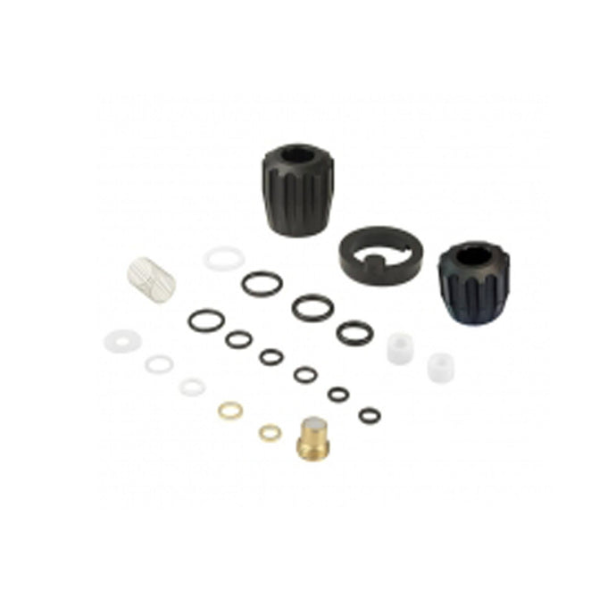 Kirby Morgan 525-311 Brass/Chrome Side Block Rebuild Kit
