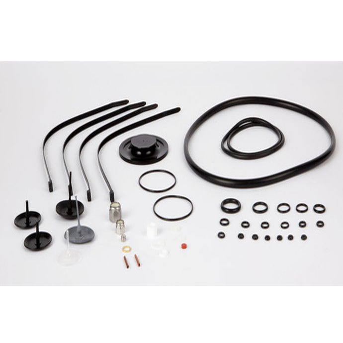 Kirby Morgan 525-360 SL 17 A/B Soft Goods Overhaul Kit