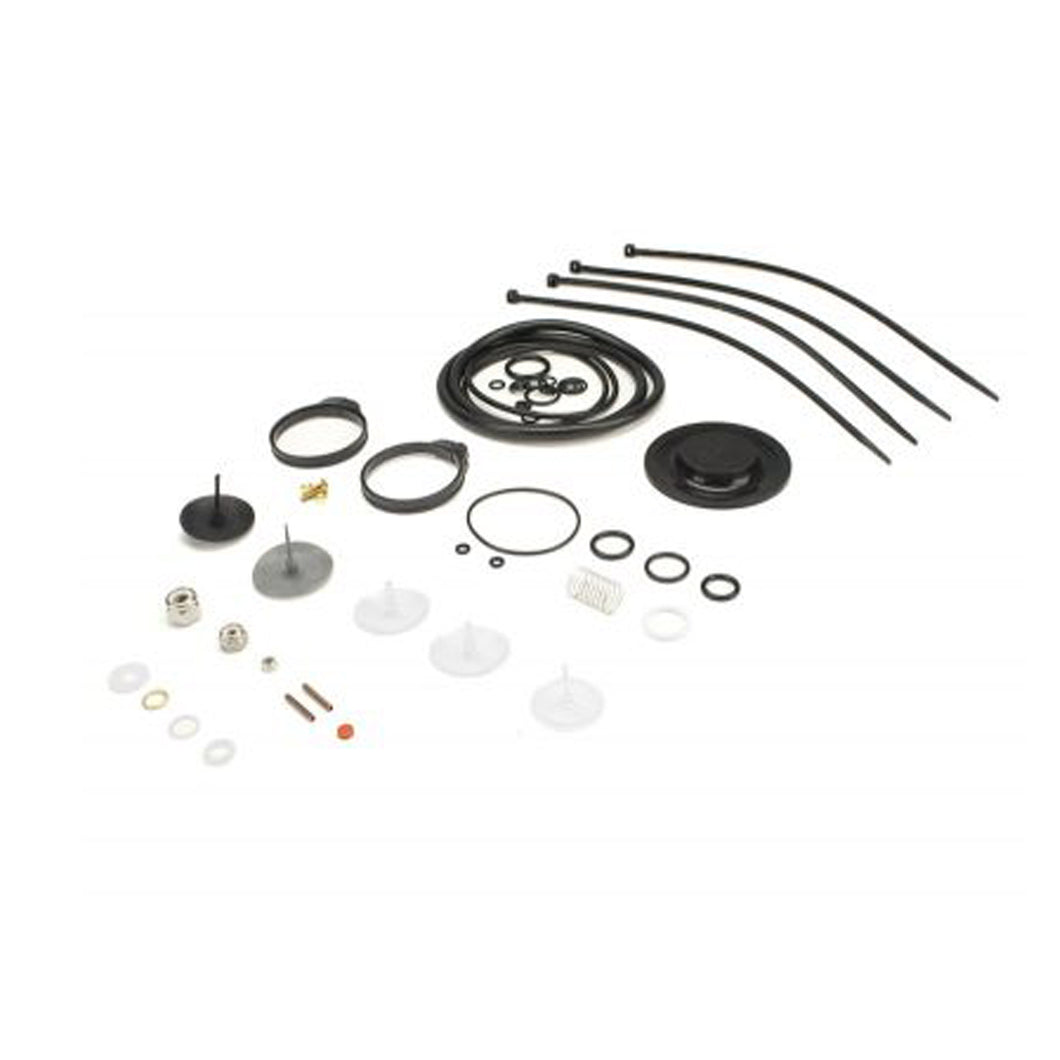 Kirby Morgan 525-363 Soft Goods Overhaul Kit For 17C/K KM 37