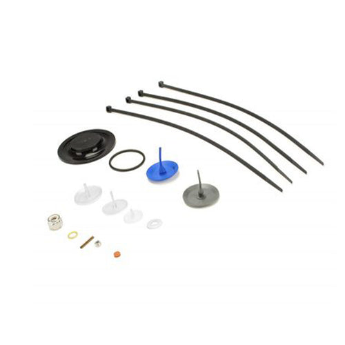 Kirby Morgan 525-365 Soft Goods Overhaul Kit For SL-27