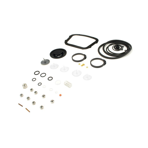 Kirby Morgan 525-380 Soft Goods Overhaul Kit For KM-37SS