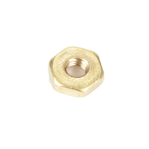 Kirby Morgan 530-009 Brass Nut