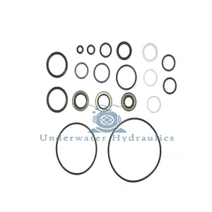 Stanely 60791 ID07 Seal Kit