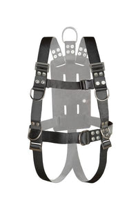 Atlantic FB16510A Full Body Harness With Shoulder Adjusters