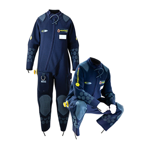 Aquatherm Hot Water Suit