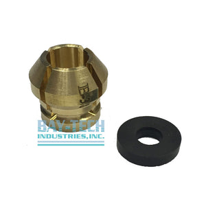 Broco BR22 Collet and Washer Kit