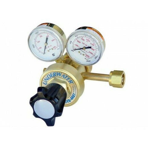 Broco HVR-4401 Oxygen Regulator For Underwater Burning