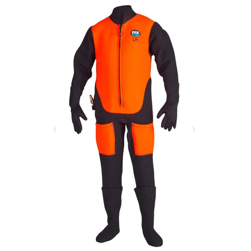 DUI Industrial Diver 2.0 Hot Water Suit