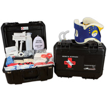Load image into Gallery viewer, Dive 1st Aid Commercial Diver DMAC Kit