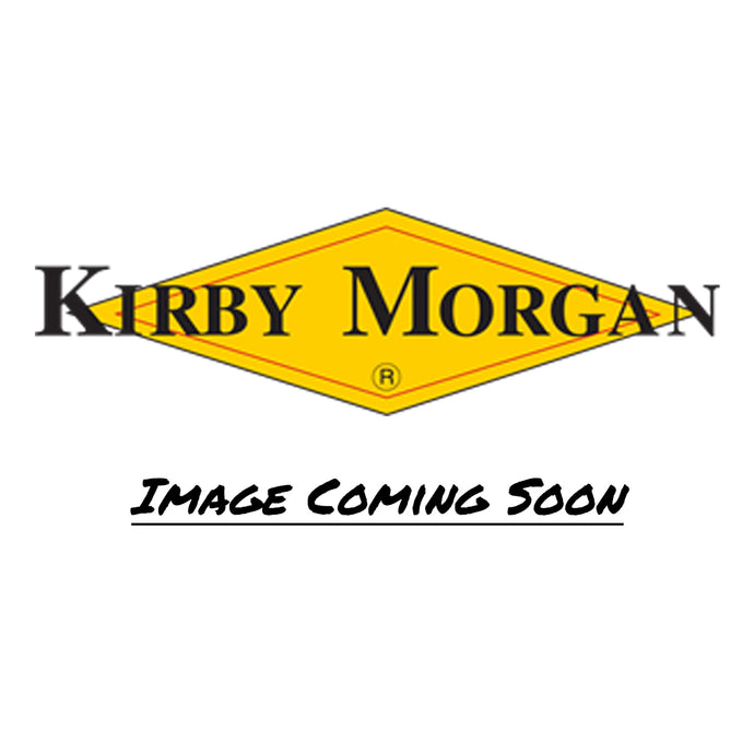 Kirby Morgan 555-195 One-Way Valve