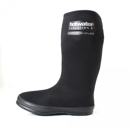 Northern Diver Hot Water Suit Boots