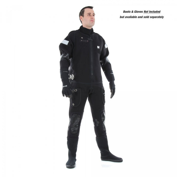 Northern Diver Evolution 8 Hotwater Suit