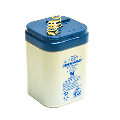 Ocean Technology Systems RB-6V Rechargeable Battery