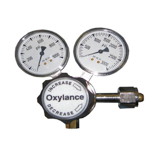 Oxylance OXY-5-500 Oxygen Regulator For Underwater Burning