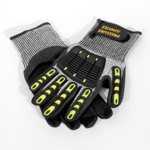 Pressure Junkiez High Impact Cut Level 5 Gloves